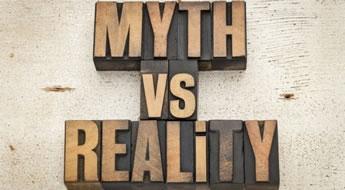 Mitos sobre ganhar dinheiro com AdSense