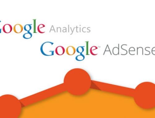 Google Analytics com o AdSense