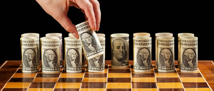 Estratégia para ganhar dinheiro com AdSense. Você já tem a sua?