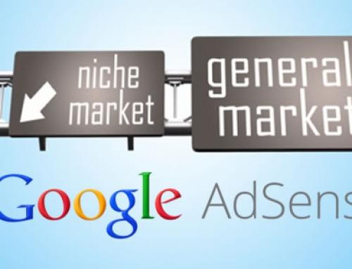 Melhores nichos para AdSense
