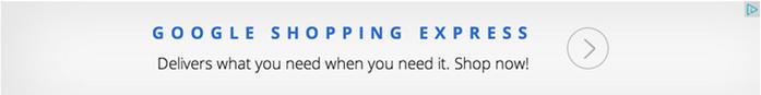 Google lança novos formatos de anúncios para o AdSense