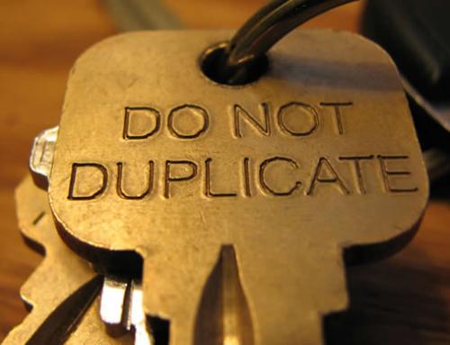 O que é conteúdo duplicado para o Google