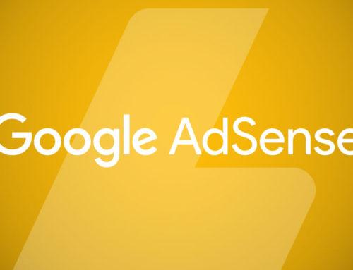 Google AdSense é um negócio
