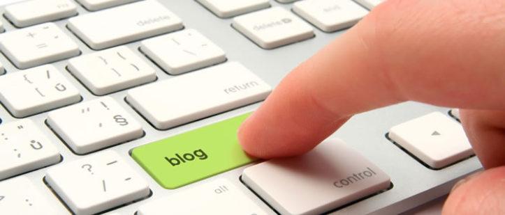 Um blog não é um blog, é um negócio