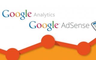 Veja como melhorar a receita do Google AdSense com o Google Analytics
