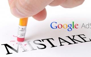 Conheça quais são os principais erros no Google AdSense e o que você pode fazer para não cair nestas armadilhas.