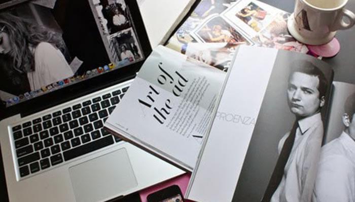 Como ganhar dinheiro com um blog de moda