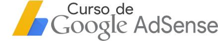 Curso de Google AdSense Logotipo
