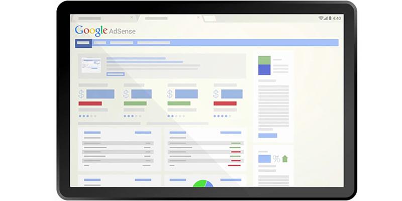 Qual a melhor posição para anúncios do Google AdSense