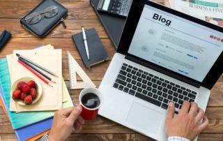 Veja como ganhar dinheiro com publicidade no blog